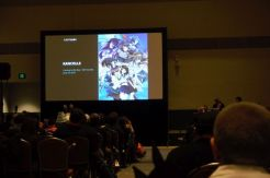 Anime Boston 2017 - Funimation Industry 048 - 20170405