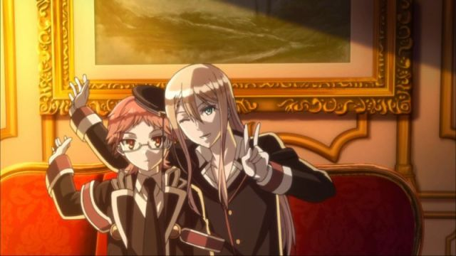 Image result for The Royal Tutor cast