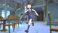 Little Witch Academia PS4 Screen 011 - 20170701