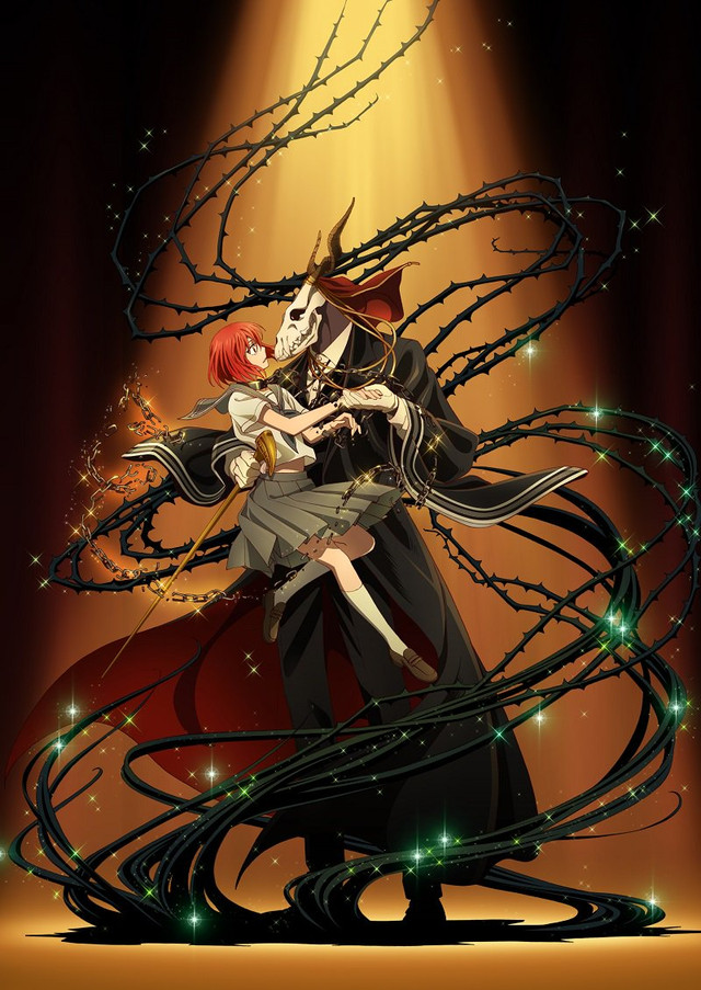 The Ancient Magus' Bride Visual