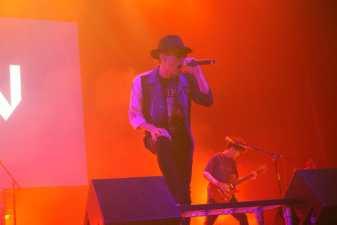 Anime Boston 2018 - FLOW Concert 048 - 20180403