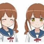 Tonari no Kyuketsuki-san Character Visual - Sakuya Kurai