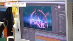 KyoAni Behind the Scenes 024 - 20141007