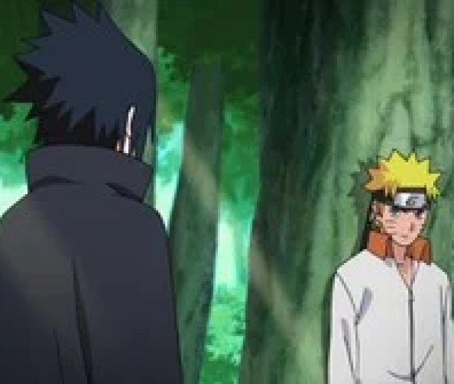 Youd Be Forgiven For Thinking This Weeks Naruto Shippuden Is The Shows Final Episode After All The Series Most Prominent Villains Have Been Vanquished