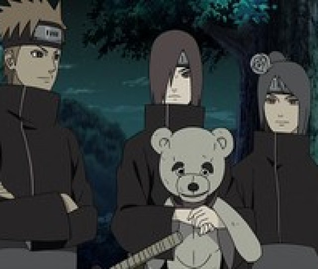 How Would You Rate Episode 440 Of Naruto Shippuden