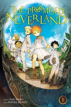 Shonen Jump Merencanakan 'Proyek Khusus' untuk Akhir Manga The Promised Neverland yang Sebentar Lagi 1