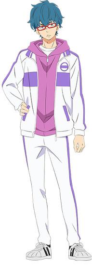 Bakuten !! el anime sobre gimnasia rítmica revela elenco, personal y canción de apertura 4