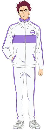 Bakuten !! el anime sobre gimnasia rítmica revela elenco, personal y canción de apertura 2