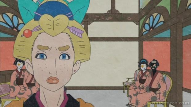 Image result for mononoke anime