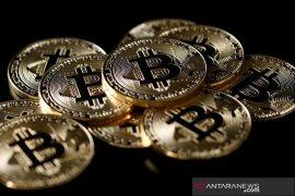 Indonesia catat kenaikan transaksi Bitcoin 1 persen