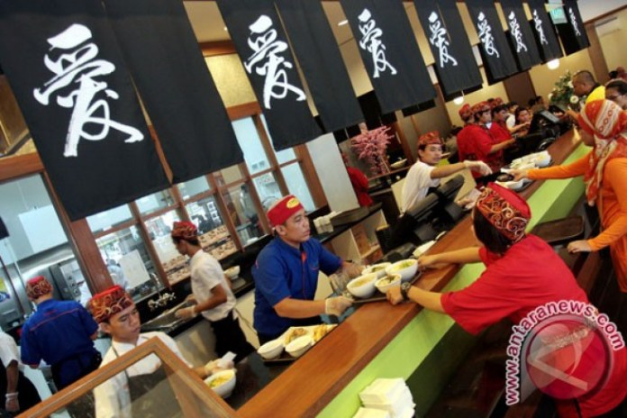 Japanese Food Firms Have Growing Interest In Indonesia Antara News