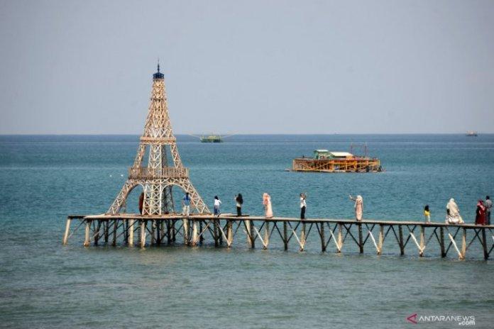 Sejumlah Objek Wisata Ditutup Di Aceh Timur Antara News Aceh