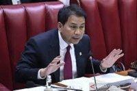 DPR dukung pemerintah untuk percepat revisi KUHP