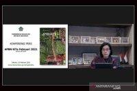 Sri Mulyani : Defisit APBN Januari 2021 capai Rp45,7 triliun