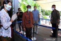 Vaksinasi COVID-19 akan dilakukan di lima destinasi wisata Bali