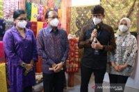 Menparekraf puji pameran IKM Bali Bangkit, 1 Februari – 31 Maret 2021