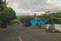 Pengungsi gempa di Mamuju kembali ke rumah