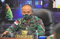 Kodam XVII/Cenderawasih dukung PON XX Papua