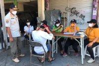 Tim Yustisi Denpasar awasi PPKM skala mikro