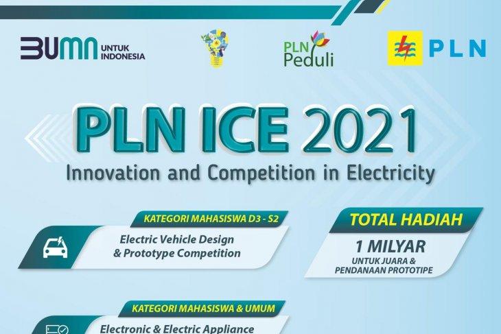 Kompetisi Inovasi PLN berhadiah Rp1 miliar ditutup 24 Mei 2021