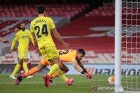 Villarreal lewati Arsenal ke final Liga Europa (2-1)