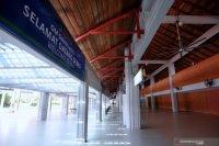Bandara Ngurah Rai Bali layani 5.000 penumpang sejak larangan mudik