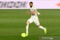 Benzema dipanggil Deschamps untuk perkuat Prancis pada EURO 2020