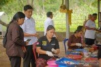 PLN dukung UMKM Bangkit untuk pemulihan ekonomi Bali