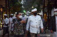 """24 Juni, Umat Hindu Bali gelar """"Piodalan"""" di Pura Mandara Giri Lumajang"""