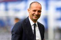 Juventus tunjuk Allegri setelah pecat Pirlo