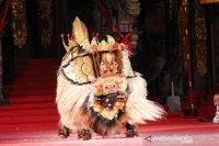 Badung apresiasi duta seni yang tampil maksimal dalam PKB tanpa penonton