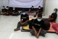Imigrasi deportasi nelayan Vietnam – ANTARA News Bali