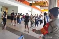 "Bandara I Gusti Ngurah Rai integrasikan dokumen kesehatan dengan ""PeduliLindungi"""