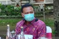Bali buka kembali layanan vaksinasi di DPRD dengan pendaftaran lewat SpeedID