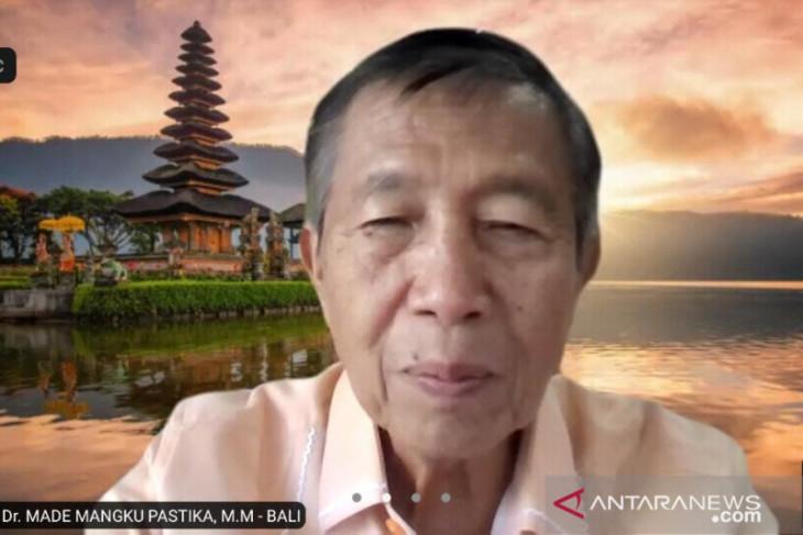 Mangku Pastika dorong UMKM di Bali lebih profesional kelola keuangan