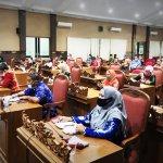 DPRD Kotim bahas Raperda Pertanggungjawaban APBD