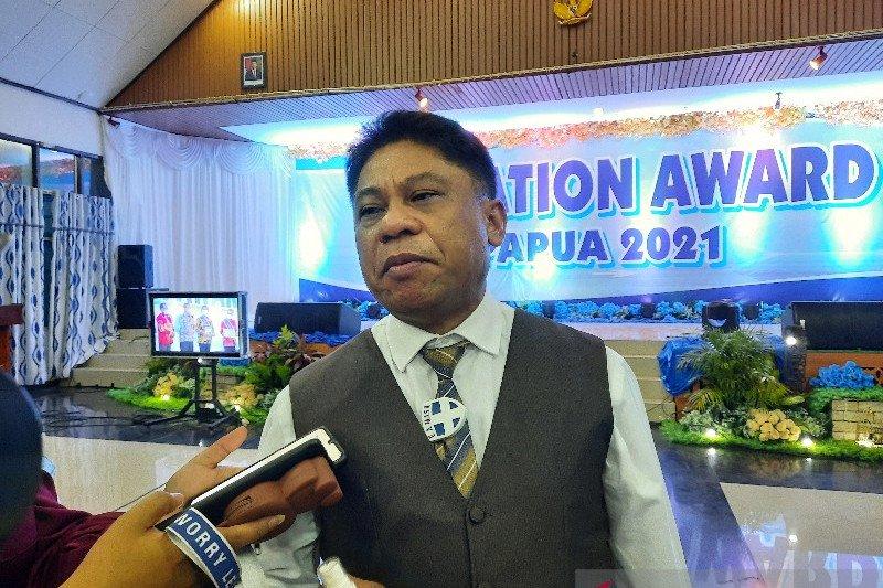 PT Telkom Desak Selesaikan Masalah Koneksi Internet di Papua: Pemerintah