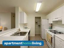 Eaves Washingtonian Center Apartments