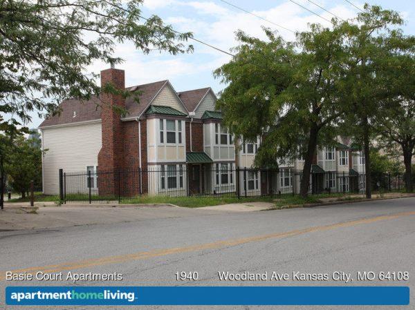Basie Court Apartments | Kansas City, MO Apartments For Rent
