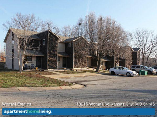 Wornall Estates Apartments | Kansas City, MO Apartments For Rent