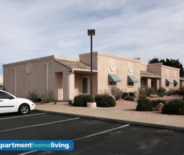 Building Photo Shadow Creek Ii Apartments In Overton Nevada