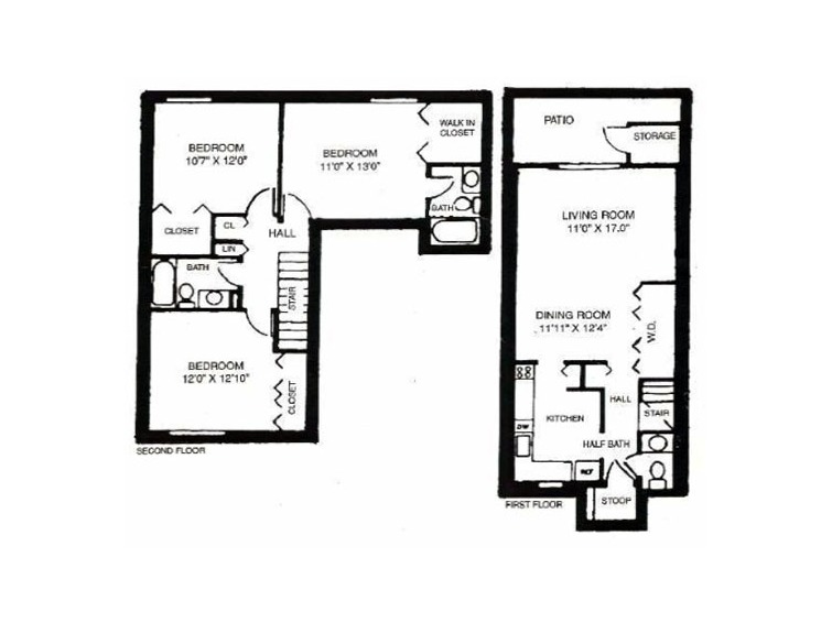 Cheap  Bedroom Apartments Knoxville Tn
