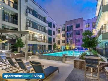 Midtown Apartments For Rent Houston TX