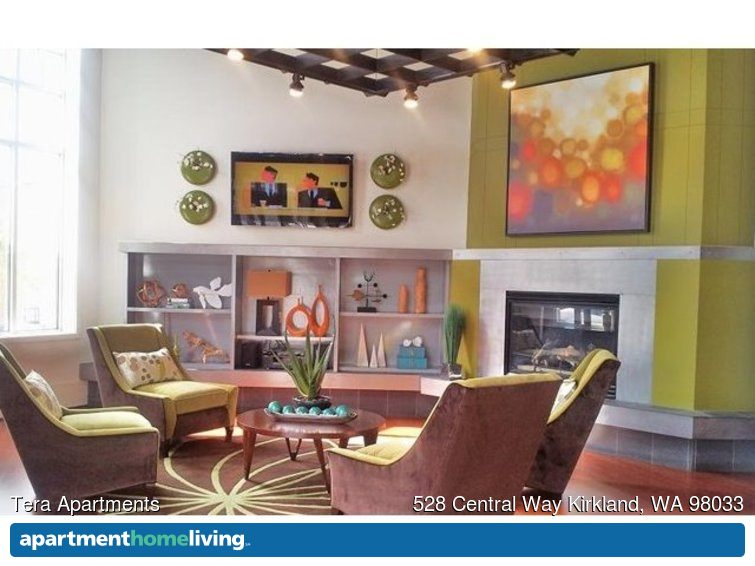 Tera Apartments | Kirkland, WA Apartments For Rent on Rentals In Kirkland Wa id=58876