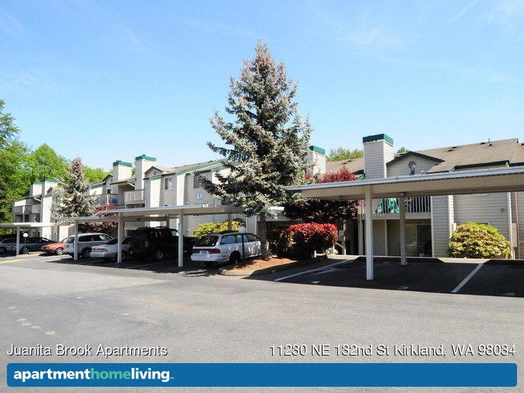 Juanita Brook Apartments | Kirkland, WA Apartments For Rent on Rentals In Kirkland Wa id=83906