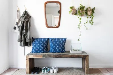 small space entryway ideas how to design a tiny entry apartment therapy