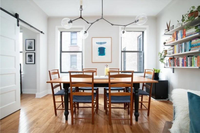 Apartamento reformado en Brooklyn