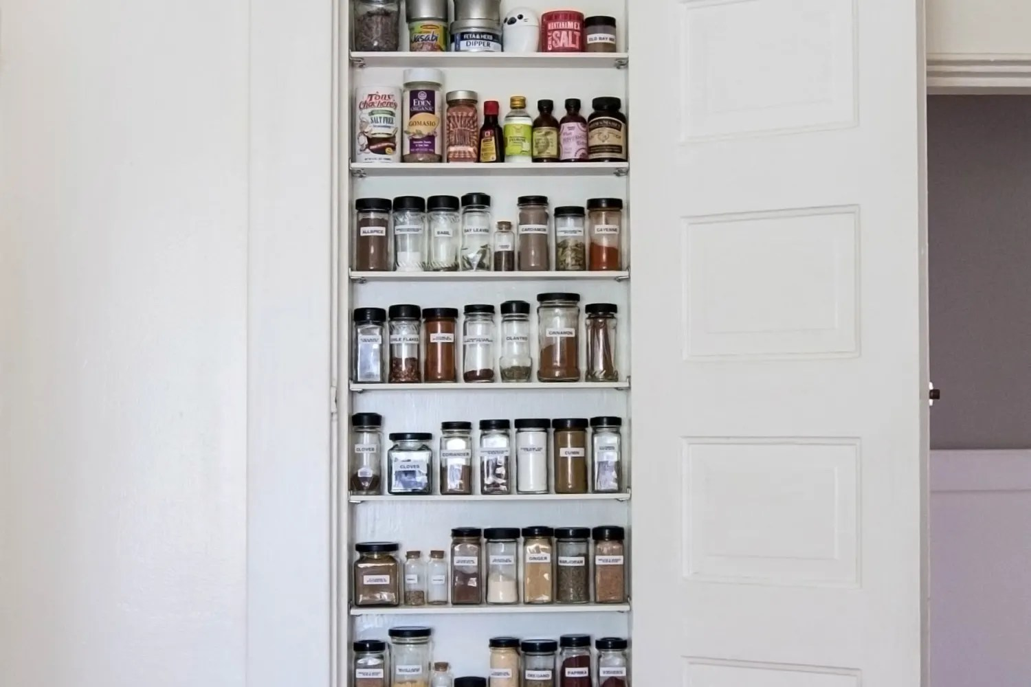 5 tips for storing your spices kitchn