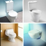 Best Small Toilets Toto Kohler Duravit Porcher Caroma 2015 Apartment Therapy