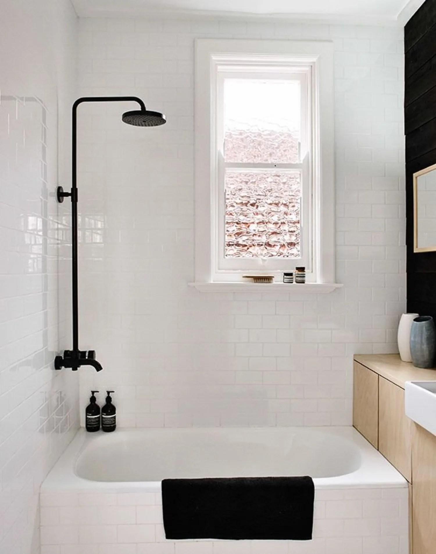 7 Small Bathroom Remodel Ideas - Renovation Pictures of ... on Small Bathroom Renovations  id=69947
